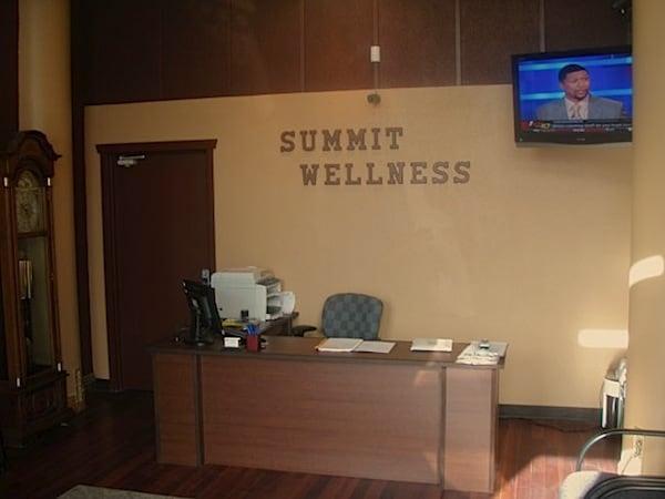Summitwellnessinside