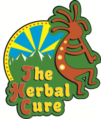 Theherbalcure