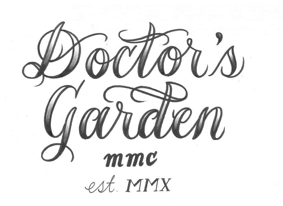 Doctors Garden