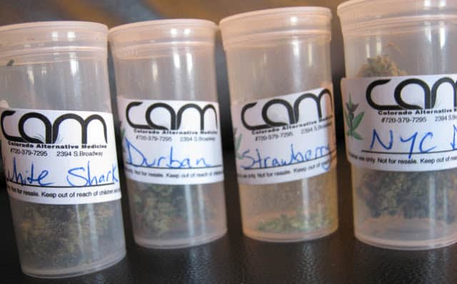 CAM Recreational